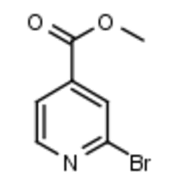 Frontier Scientific 250g methyl 2-bromopyridine-4-carboxylate, 26156-48-9