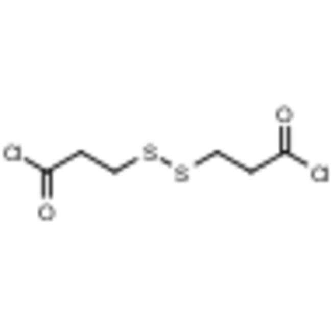 Frontier Scientific 5g 3,3'-disulfanediyldipropanoyl chloride, 1002-18-2
