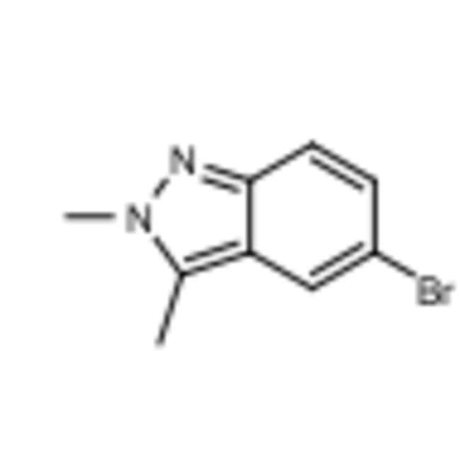 Frontier Scientific 5g 5-bromo-2,3-dimethyl-2H-indazole, 878064-16-5 MFCD12028634