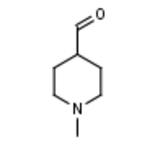 Frontier Scientific 25g 1-methylpiperidine-4-carbaldehyde, 50675-21-3 MFCD08060051