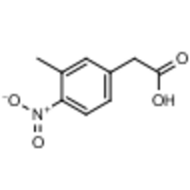 Frontier Scientific 5g 2-(3-methyl-4-nitrophenyl)acetic acid, 143665-37-6