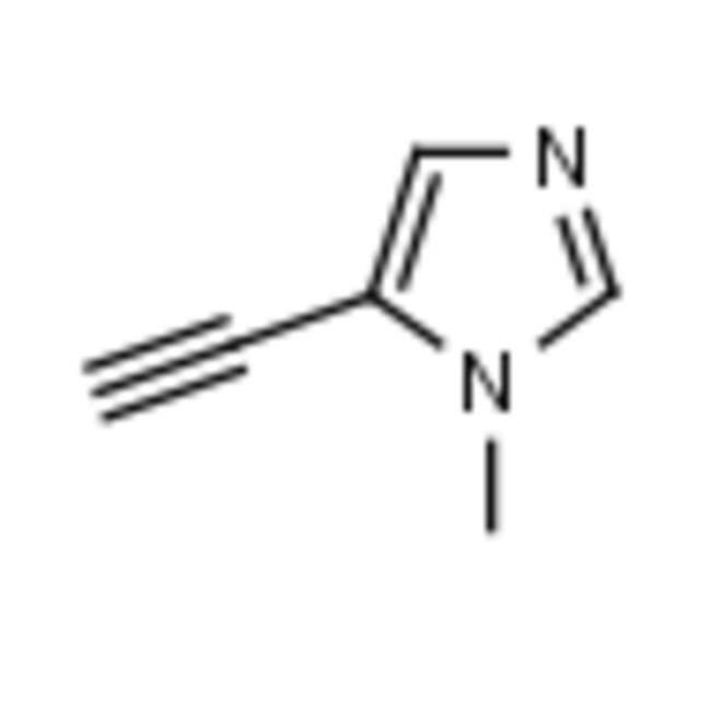 Frontier Scientific 25g 5-ethynyl-1-methyl-1H-imidazole, 71759-92-7 MFCD04974089