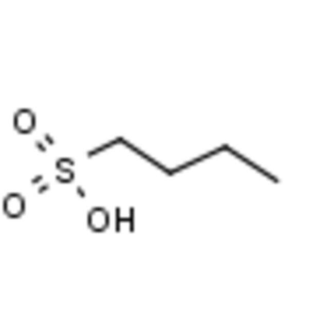 Frontier Scientific 5g butane-1-sulfonic acid, 2386-47-2 MFCD00066381