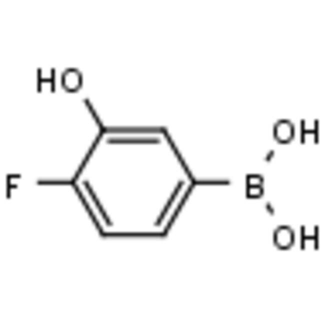 Frontier Scientific 25g 4-fluoro-3-hydroxyphenylboronic acid, 913835-74-2