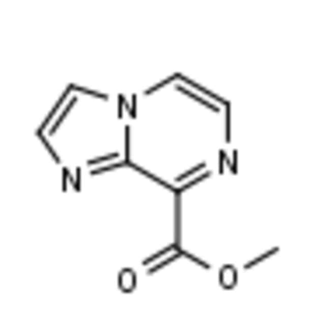 Frontier Scientific 5g methyl imidazo[1,2-a]pyrazine-8-carboxylate, 850349-42-7