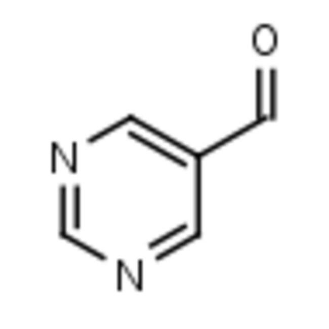 Frontier Scientific 100g pyrimidine-5-carbaldehyde, 10070-92-5 MFCD03426065