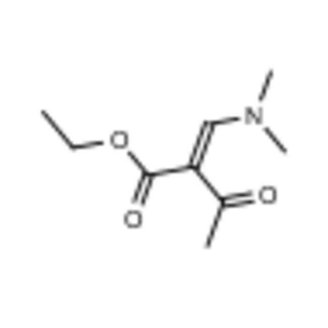 Frontier Scientific 50g (E)-ethyl 2-((dimethylamino)methylene)-3-oxobutanoate,