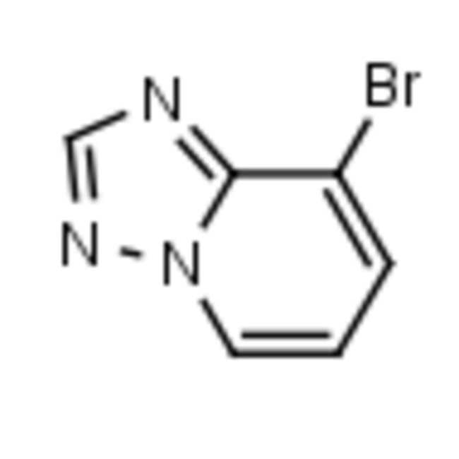 Frontier Scientific 100g 8-bromo-[1,2,4]triazolo[1,5-a]pyridine, 868362-18-9