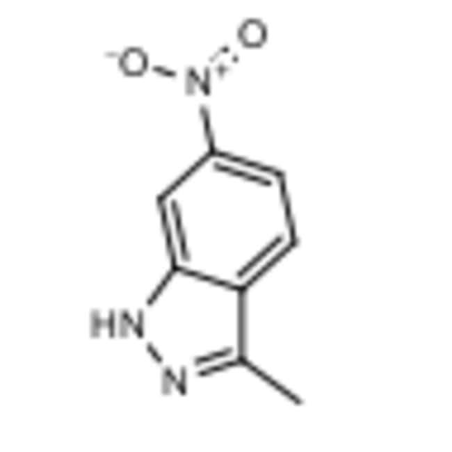 Frontier Scientific 50g 3-methyl-6-nitro-1H-indazole, 6494-19-5 MFCD07082704