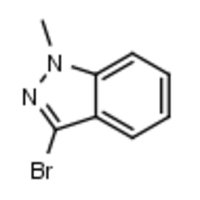 Frontier Scientific 10g 3-bromo-1-methyl-1H-indazole, 326474-67-3 MFCD12923368