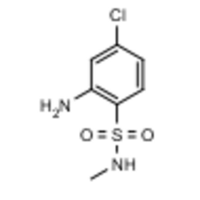 Frontier Scientific 1g 2-amino-4-chloro-N-methylbenzenesulfonamide, 22680-43-9