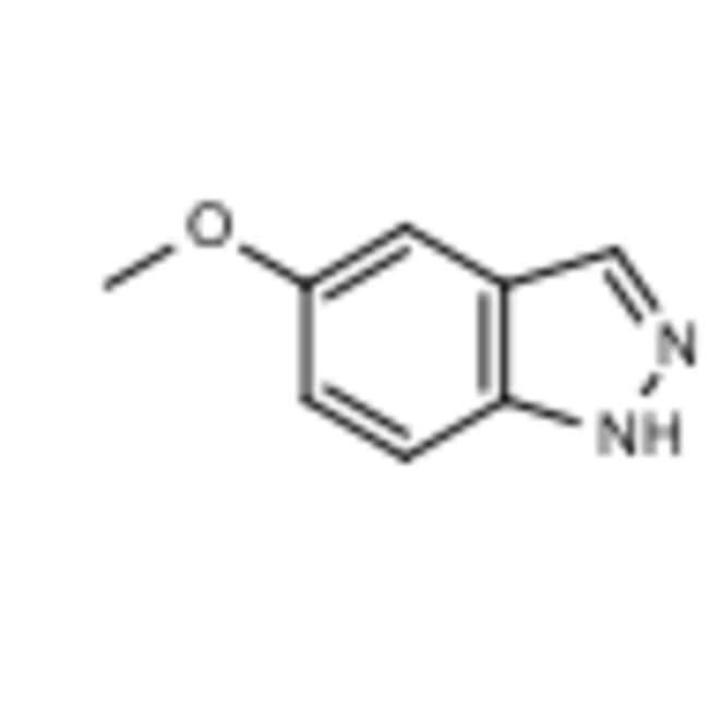 Frontier Scientific 50g 5-methoxy-1H-indazole, 94444-96-9 MFCD07781657