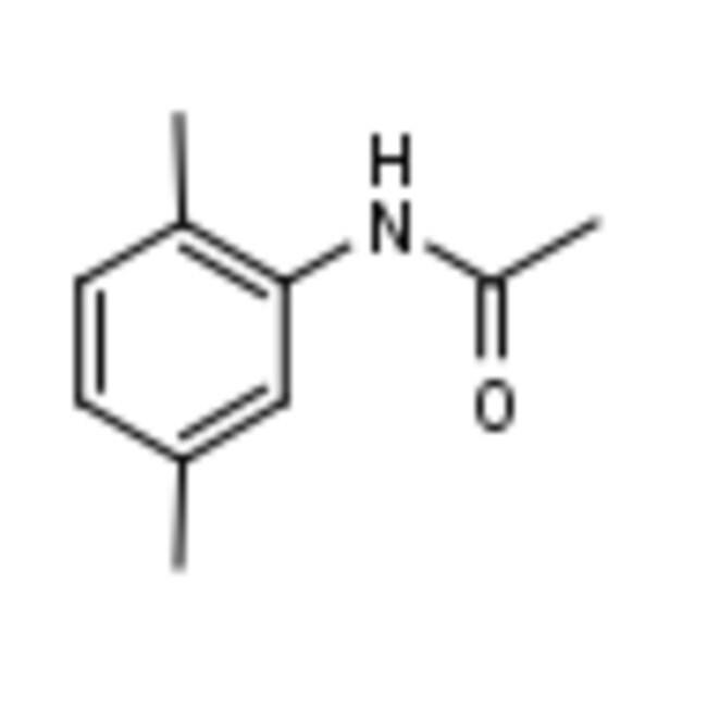 Frontier Scientific 1g N-(2,5-dimethylphenyl)acetamide, 2050-44-4 MFCD00220610