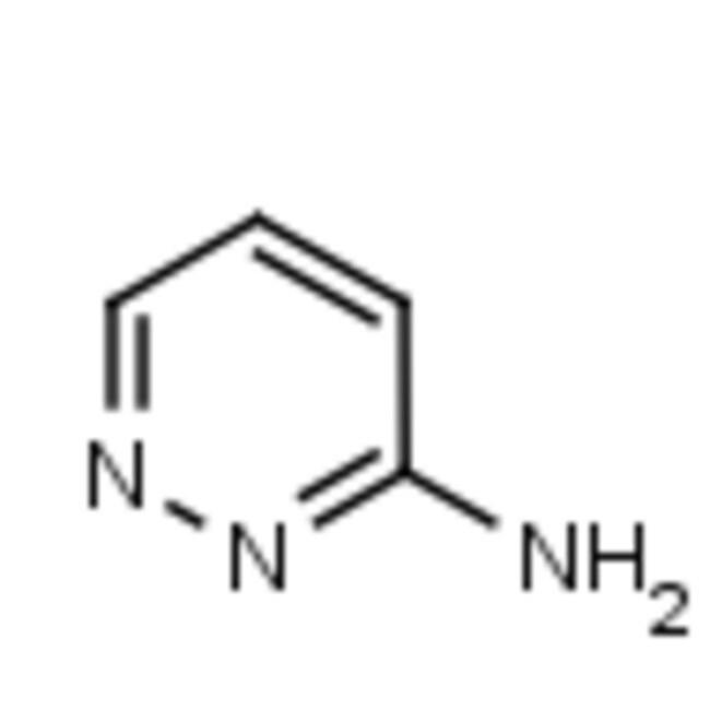 Frontier Scientific 250g pyridazin-3-amine, 5469-70-5 MFCD01529869  PYRIDAZIN-3-AMINE250G