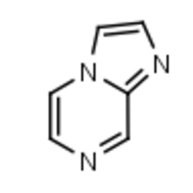 Frontier Scientific 25g imidazo[1,2-a]pyrazine, 274-79-3 MFCD06245371
