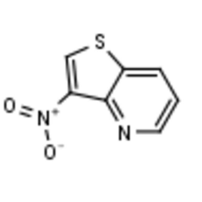 Frontier Scientific 500mg 3-nitrothieno[3,2-b]pyridine, 26579-59-9 MFCD21603851