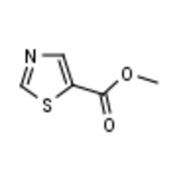 Frontier Scientific 25g methyl thiazole-5-carboxylate, 14527-44-7 MFCD03788563