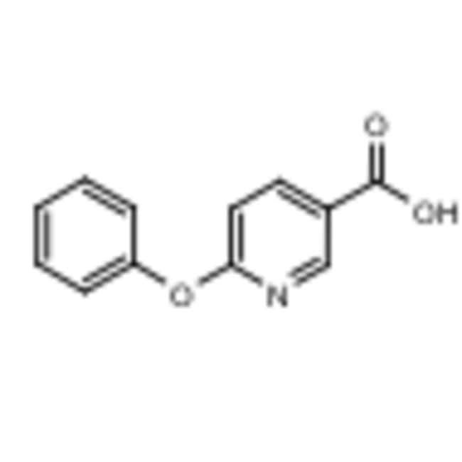 Frontier Scientific 5g 6-Phenoxynicotinic acid, 97%, 51362-38-0 MFCD02682068
