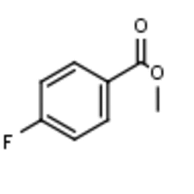 Frontier Scientific 25g Methyl 4-fluorobenzoate, 99%, 403-33-8 MFCD00017959