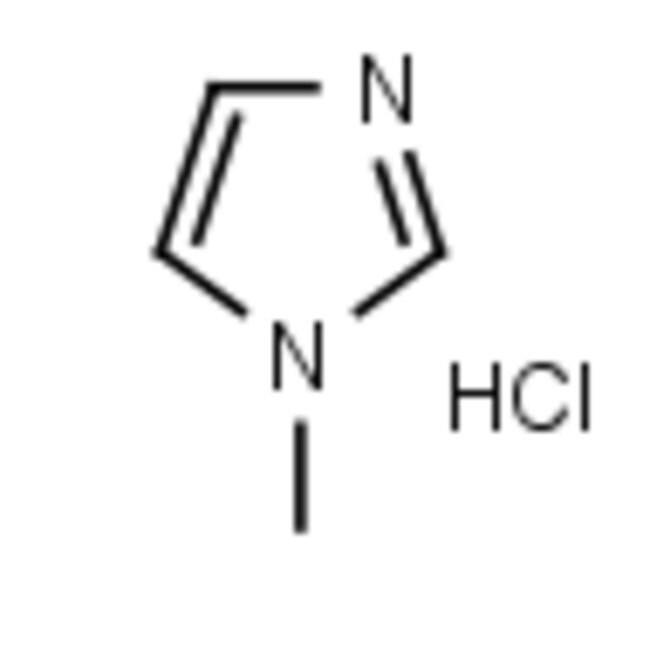 Frontier Scientific 25g 1-Methylimidazole hydrochloride, 95%, 35487-17-3