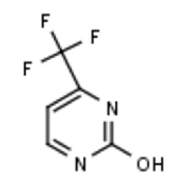 Frontier Scientific 5g 2-Hydroxy-4-(trifluoromethyl)pyrimidine, 99%, 104048-92-2
