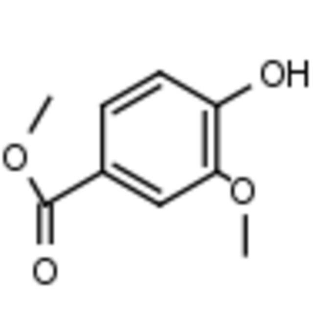 Frontier Scientific 100g Methyl vanillate, 99%, 3943-74-6 MFCD00008438