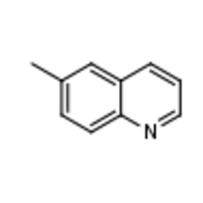 Frontier Scientific 5g 6-Methylquinoline, 98%, 91-62-3 MFCD00006804  6-METHYLQUINOLINE,