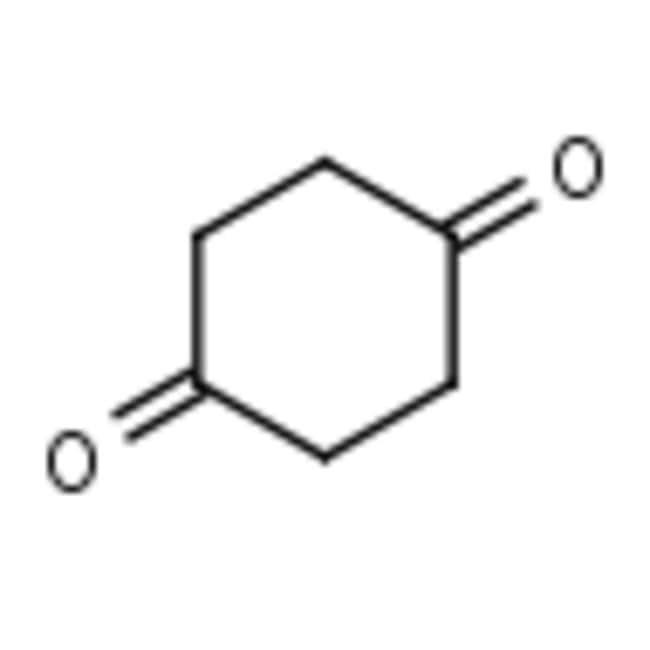 Frontier Scientific 50g 1,4-Cyclohexanedione, 98%, 637-88-7 MFCD00001606