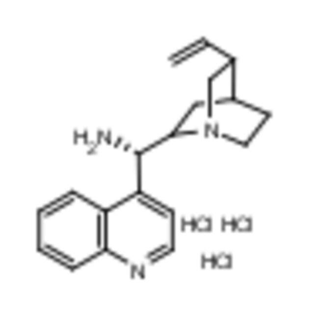 Frontier Scientific 250mg 9-Amino-(9-deoxy)epi-cinchonidine trihydrochloride,
