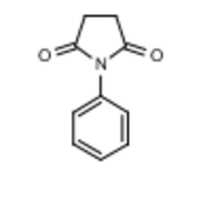 Frontier Scientific 1g N-Phenylsuccinimide, 97%, 83-25-0 MFCD00022587