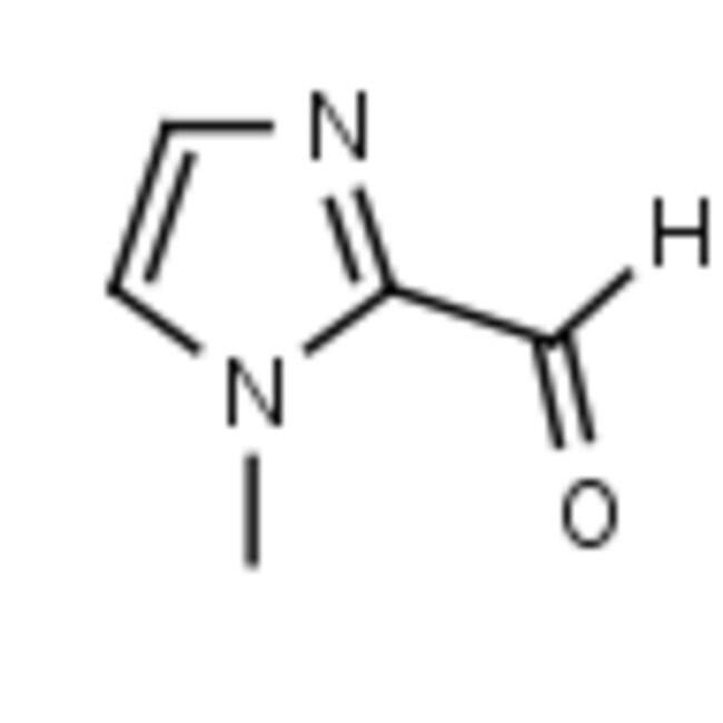 Frontier Scientific 1g 1-Methyl-1H-imidazole-2-carbaldehyde, 98%, 13750-81-7