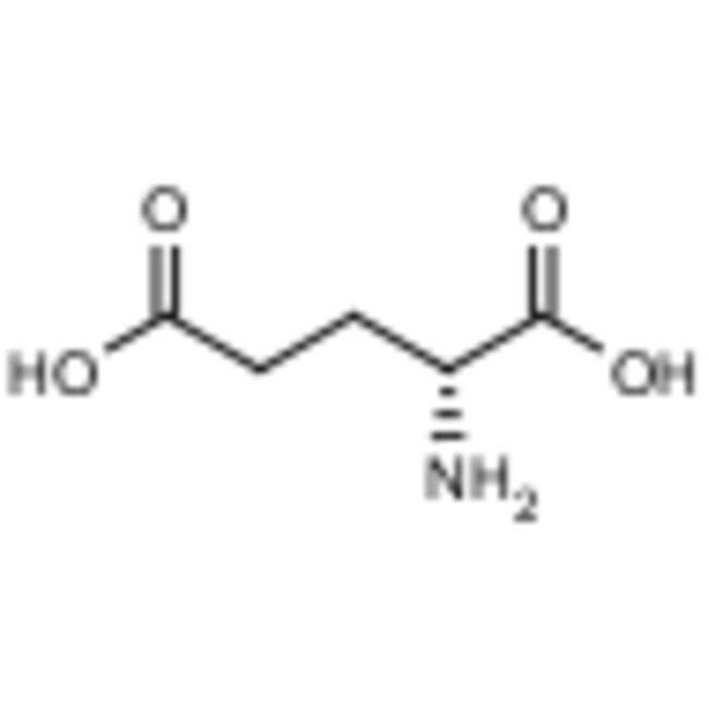 Frontier Scientific 100g D-Glutamic acid, 99%, 6893-26-1 MFCD00063112