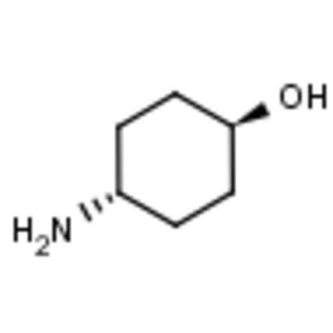 Frontier Scientific 5g trans-4-Aminocyclohexanol, 97%, 27489-62-9 MFCD00067698