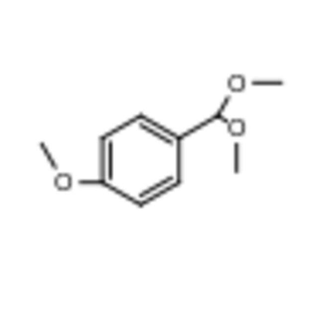 Frontier Scientific 25g p-Anisaldehyde dimethyl acetal, 98%, 2186-92-7