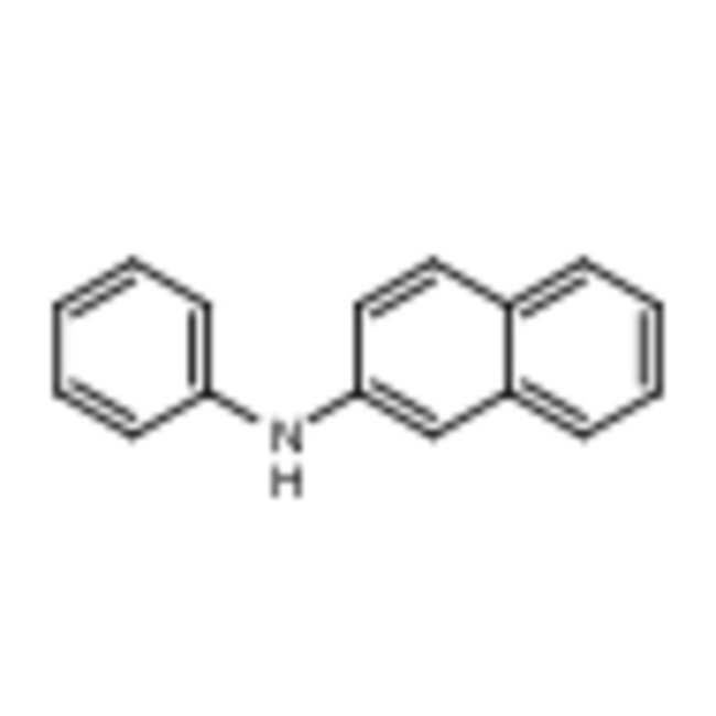 Frontier Scientific 25g N-Phenyl-2-naphthylamine, 97%, 135-88-6 MFCD00004052