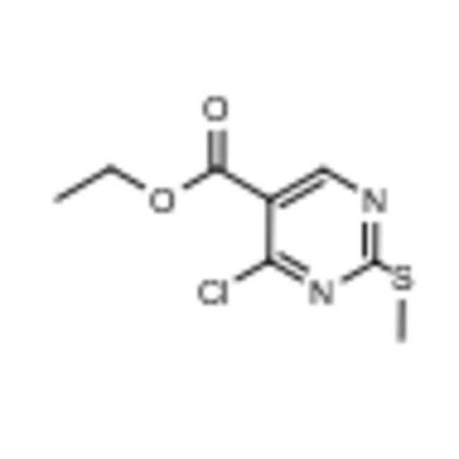 Frontier Scientific 5g Ethyl 4-chloro-2-methylthio-5-pyrimidinecarboxylate,