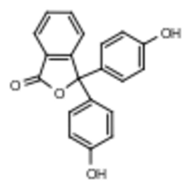 Frontier Scientific 25g Phenolphthalein, indicator, 77-09-8 MFCD00005913