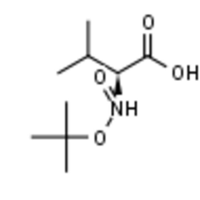 Frontier Scientific 5g Boc-L-valine, 98.5%, 13734-41-3 MFCD00065605  BOC-L-VALINE,