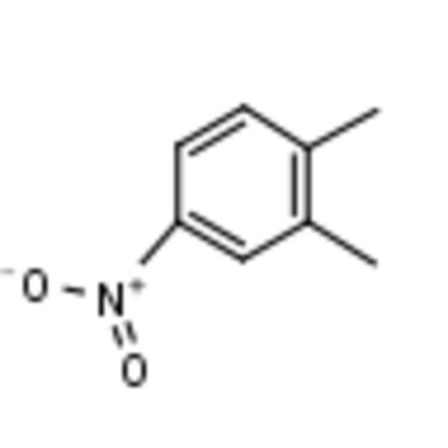 Frontier Scientific 500g 1,2-Dimethyl-4-nitrobenzene, 99%, 99-51-4 MFCD00007268