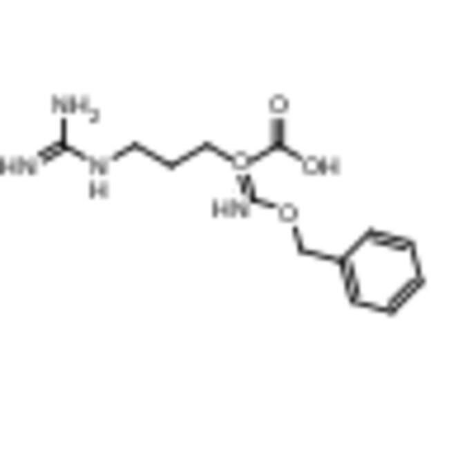 Frontier Scientific 1g N?-Carbobenzyloxy-D-arginine, 98%, 6382-93-0 MFCD00063009