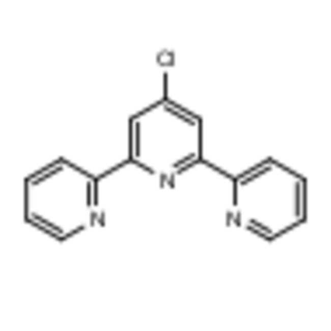 Frontier Scientific 250mg 4'-Chloro-2,2':6',2''-terpyridine, 99%, 128143-89-5