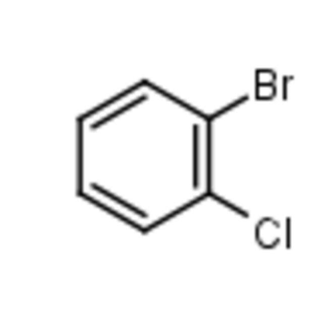 Frontier Scientific 100ml 1-Bromo-2-chlorobenzene, 98.5%, 694-80-4 MFCD00000532