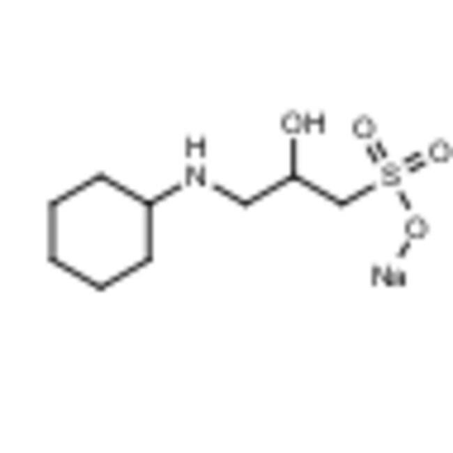 Frontier Scientific 25g CAPSO sodium salt, 98%, 102601-34-3 MFCD00070063