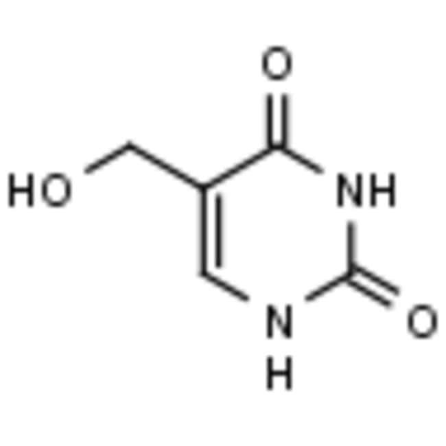Frontier Scientific 5g 5-(Hydroxymethyl)uracil, 98%, 4433-40-3 MFCD00006070
