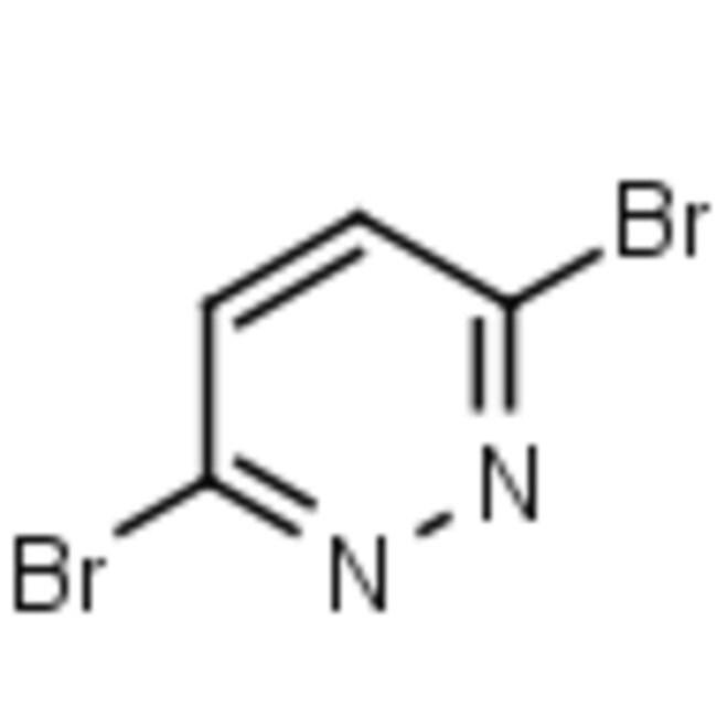 Frontier Scientific 5g 3,6-Dibromopyridazine, 97%, 17973-86-3 MFCD00233947