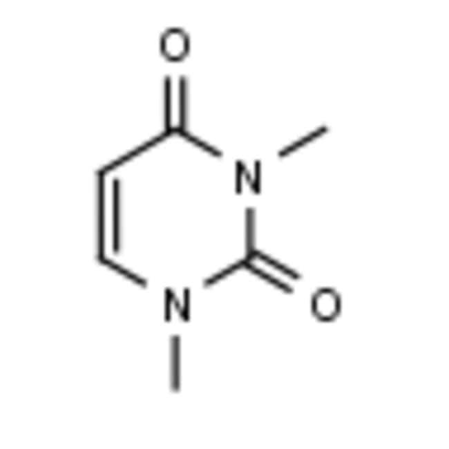 Frontier Scientific 5g 1,3-Dimethyluracil, 99%, 874-14-6 MFCD00038065