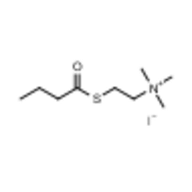 Frontier Scientific1g S-Butyrylthiocholine iodide, 99%, 1866-16-6 MFCD00011845