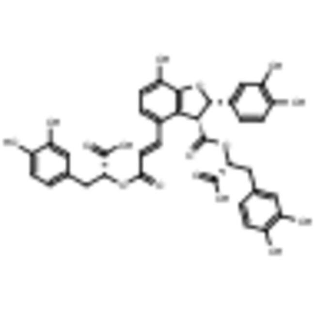 Frontier Scientific 10mg Salvianolic acid B, 98%, from Salvia miltiorrhiza