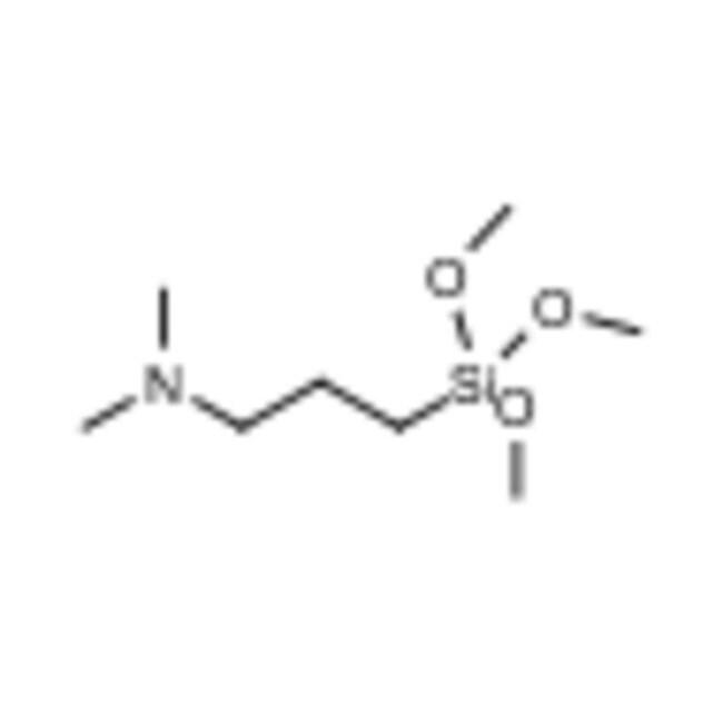 Frontier Scientific 5g (N,N-Dimethyl-3-aminopropyl)trimethoxysilane, 95%,