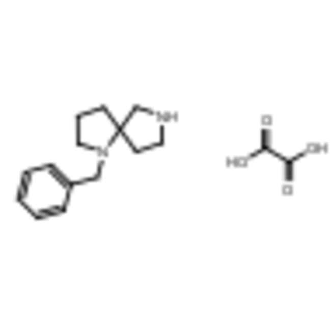 Frontier Scientific 100mg 1-Benzyl-1,7-diazaspiro[4.4]nonane hemioxalate,